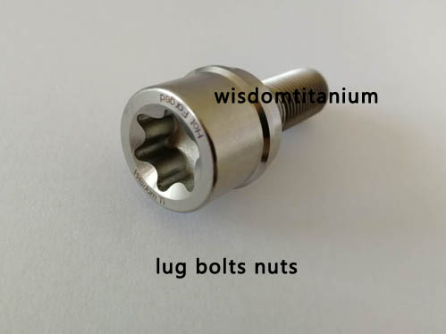 lug bolts nuts