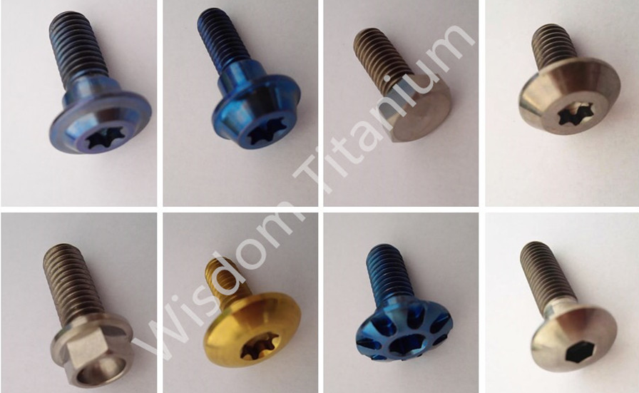 Fatigue Resistant Bolts